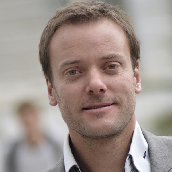 Cyril Laïly directeur Grand Chambéry Alpes Tourisme témoignage