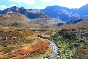 Transition des territoires de montagne