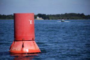 impact du changement climatique sur le littoral
