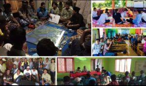 Communautés locales autour du tourisme et de la biodiversité