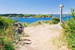 tourisme velo littoral mobilité douce