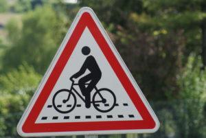 Mixité d'usage vélo tourisme espace naturel