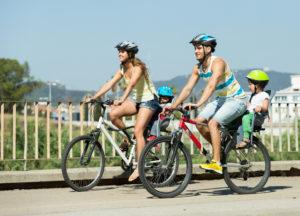 Fréquentation cyclable vélo tourisme