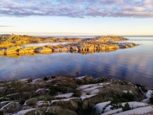 Friluftsliv Norvège