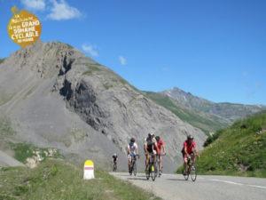 Offre cyclotourisme vélo Maurienne- les cols