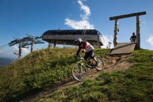 Diversification et transition climatique pour la station de ski de Métabief