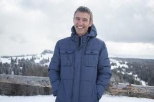 Olivier Erard directeur du SMMO - transition climatique