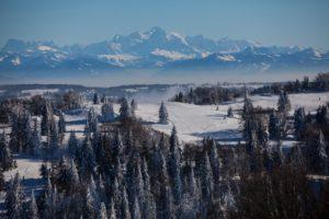 Métabief l'avenir incertain du ski