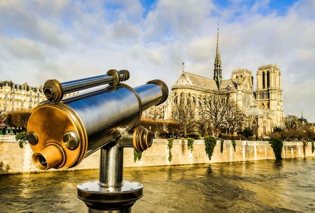 Les assises du tourisme durable à Paris