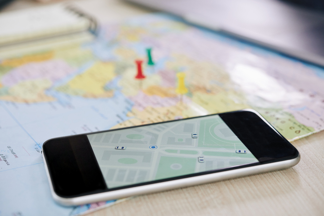 Gestion des flux touristiques avec Waze