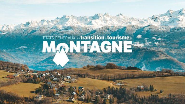 Etats généraux de la transition en montagne